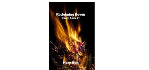 Feature Image - Reclaiming Raven by Mary Holt