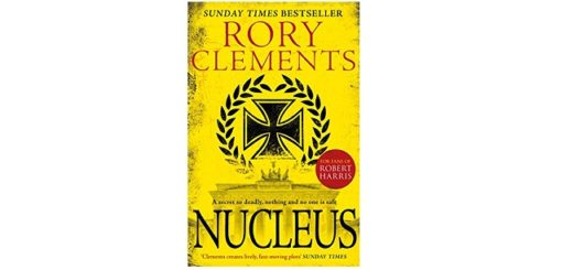 Feature Image - Nucleus by Rory Clements