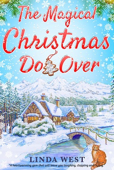 The Magical Christmas Bestcovermagic
