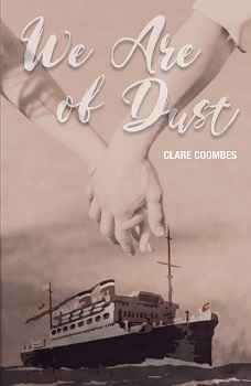 We Are of Dust_ebook cover