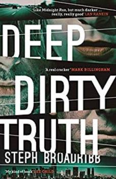 Deep Dirty Truth by Steph Broadribb