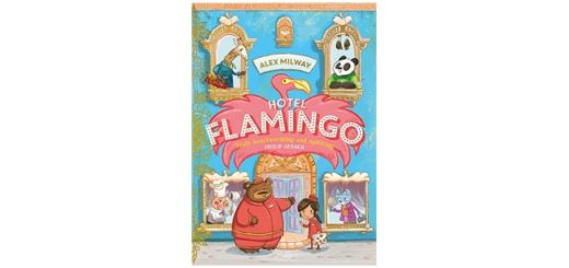Feature Image - Hotel Flamingo by Alex Milway