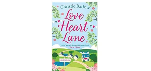 Feature Image - Love Heart Lane by Christie Barlow