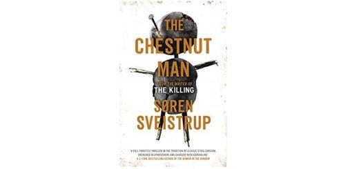 Feature Image - The Chestnut Man by Soren Svistrup