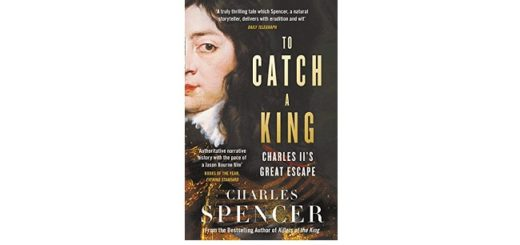 Feature Image - To Catch a King by Earl Charles Spencer
