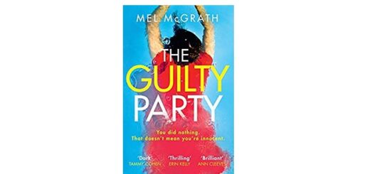 Feature Image - The Guilty Party by Mel
