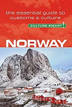 Norway by Linda march and Margo Meyer