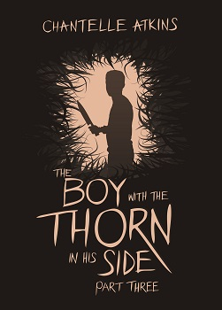 The Boy With The Thorn In His Side