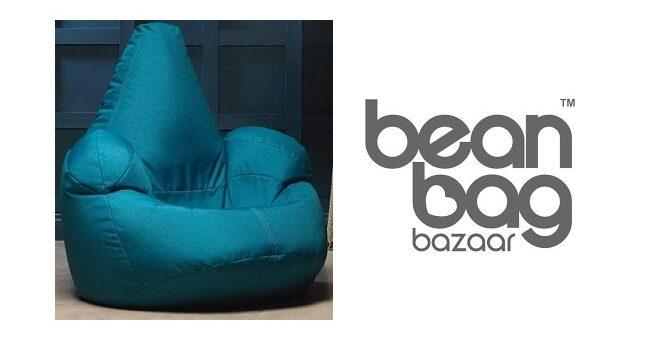 Feature Image - Bean Bag Bazaar