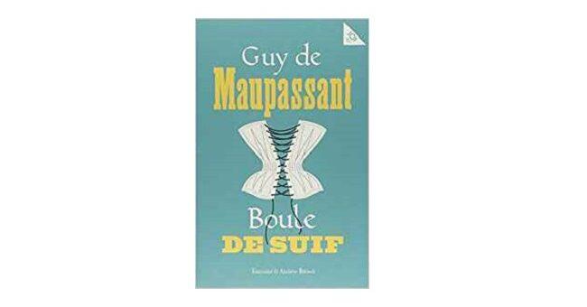 Feature Image - Boule De Suif by Guy De Maupassant