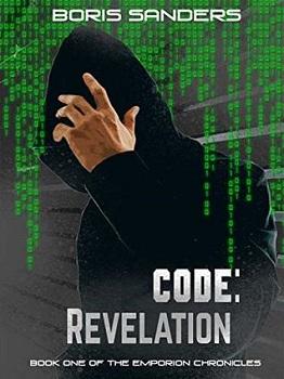 Code Revelation by Boris Sander