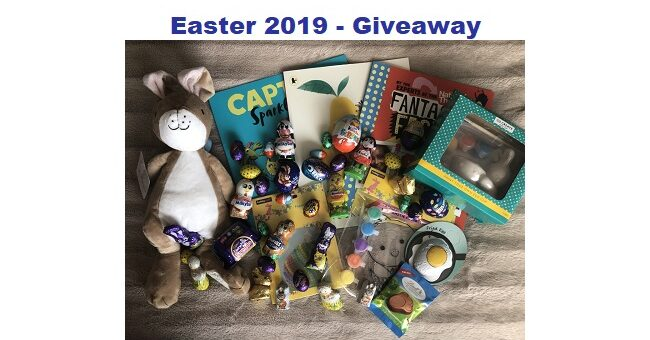 Feature Image - Easter 2019 pic one