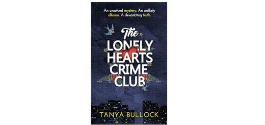 Feature Image - The Lonely Hearts Crime Club by Tanya Bullock