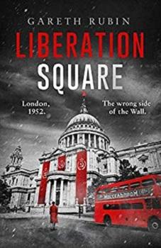 Liberation Square by Gareth Rubin