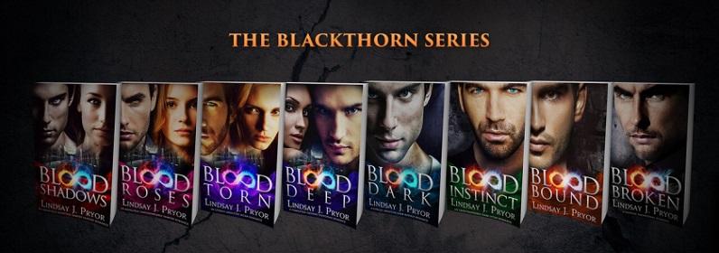 Blackthorn Series