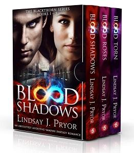 Box Set Blackthorn series