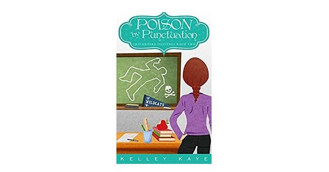 Feature Image - Poison by Punctuation by Kelley Kaye