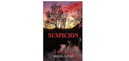 Feature Image - Suspicion by Brenda Guiton