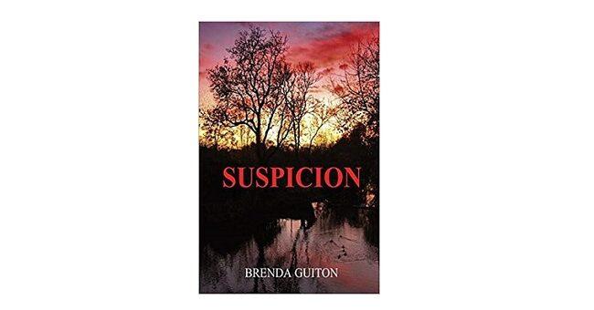 Feature Image - Suspicion by Brenda Guiton
