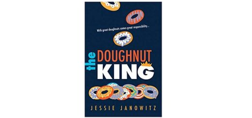 Feature Image - The Doughnut King by Jessie Janowitz