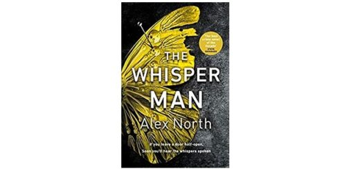 Feature Image - The Whisper man by Alex North