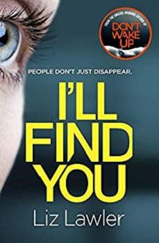 I'll find you by Liz Lawler