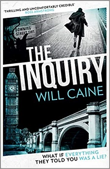 The Inquiry by Will Caine