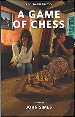 A Game of Chess by John Simes