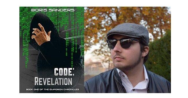 Feature Image - Code Revelation promo post