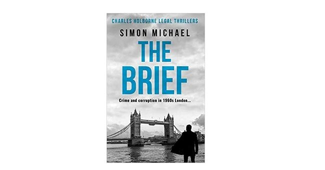 Feature Image - The Brief by Simon Michael