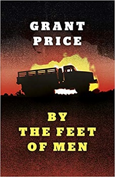 By the Feet of Men by Grant Price