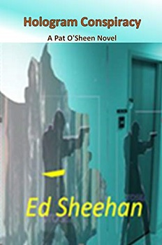 Hologram Conspiracy by Ed Sheehan