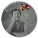 Maxine Sylvester ronaldo Rudis Birthday Extravaganza