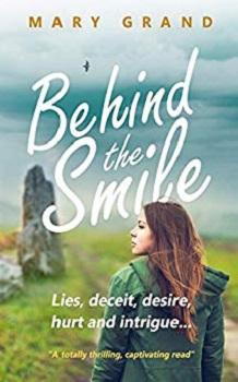 Behind the Smile by Mary Grand