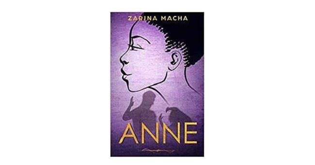 Feature Image - Anne by Zarina Macha
