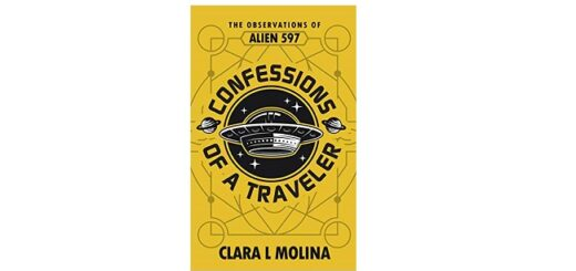 Feature Image - Confessions of a Traveler by Clara L Molina