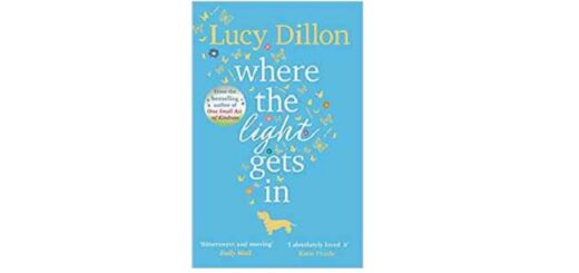 Feature Image - Where the Light Gets In by Lucy Dillon