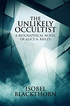 The Unlikely Occultist by Isobel Blackthorn