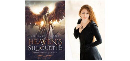 Feature Image - Heaven's Silhouette by Melissa Lynn Herold