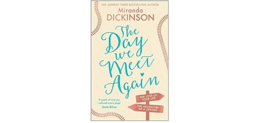 Feature Image - The Day We Meet Again by Miranda Dickinson