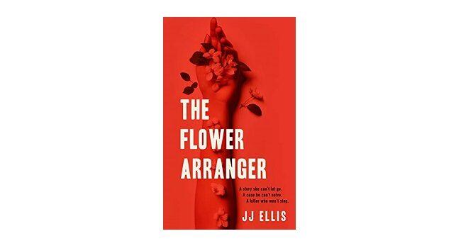 Feature Image - The Flower Arranger by J J Ellis