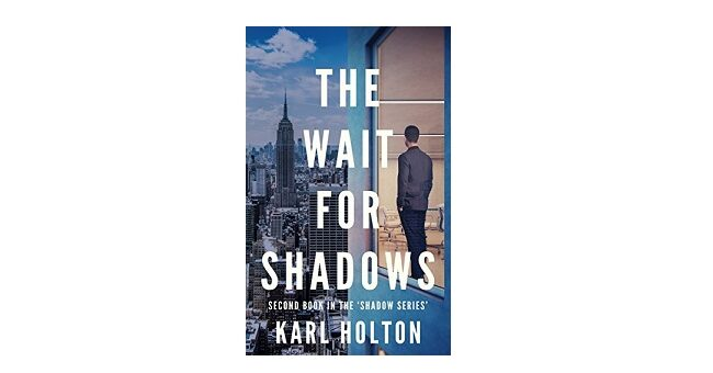 Feature Image - The Wait for Shadows by Karl Holton