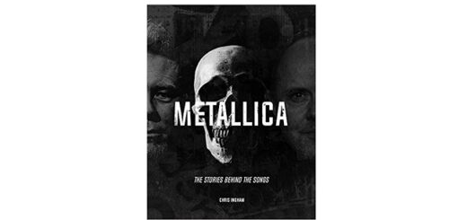 Feature Image - Metallica by Chris Ingham