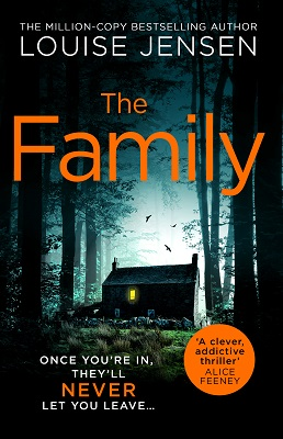 The Family by Louise Jensen