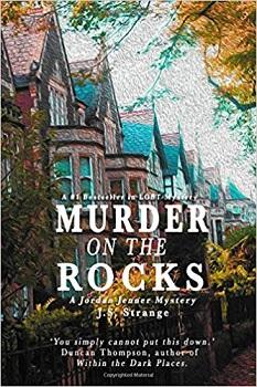 Murder on the Rocks by J.S. Strange