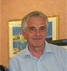 Peter Harper