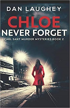 Chloe Never Forget by Dan Laughey