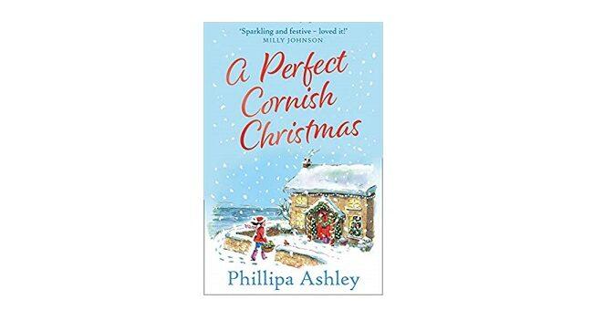 Feature Image - A Perfect Cornish Christmas by Phillipa Ashley