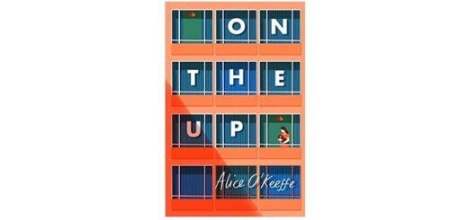 Feature Image - On the Up by Alice o'keeffe
