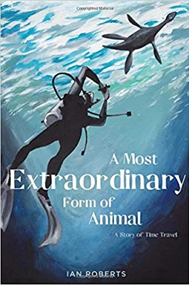 A Most Extraordinary Form of Animal by Ian Roberts Deeper Realms